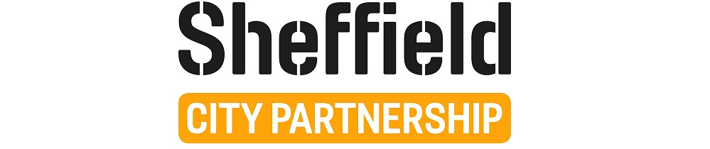 Sheffield City Partnership Board Logo
